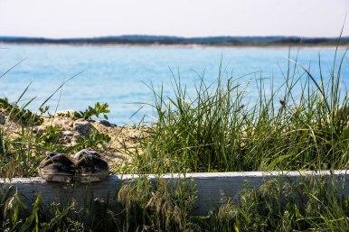 Beach LM test one