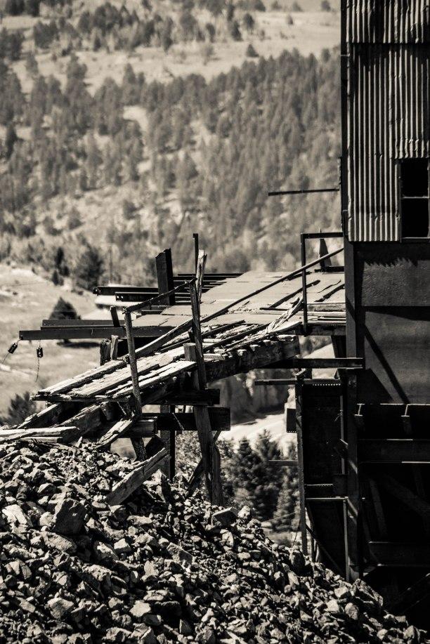 Abandoned Mine 13