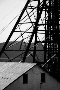 Abandoned Mine 2
